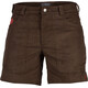 "Amundsen Sports M's Concord 7"" Shorts cowboy/natural"